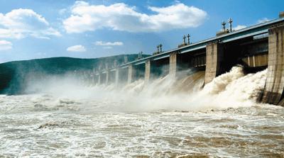 HIDROCONSTRUCTIA SA: Sistemul Hidroenergetic si de Navigatie Portile de Fier I 40 de ani de la inaugurare