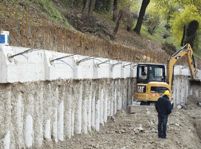 ROCKDRILL: Geotermie la entalpie joasa