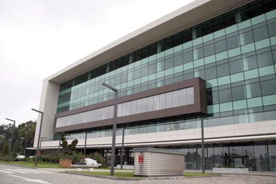 Willbrook Platinum – Cladire de birouri si centru de conferinte
