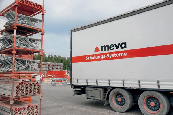 MEVA: Economisiti cu CHIRIE PLUS