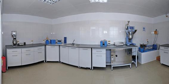 HOLCIM: Extinderea serviciilor de asistenta tehnica prin inaugurarea Laboratorului Regional Progresu – Bucuresti