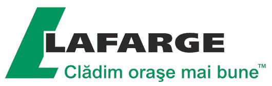 LAFARGE: SOILFIX®, un nou liant rutier marca Lafarge pentru lucrari durabile de infrastructura