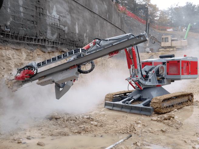 INJECTOFORAJ DRILLING TOOLS – Comacchio Drilling Hi-Tech