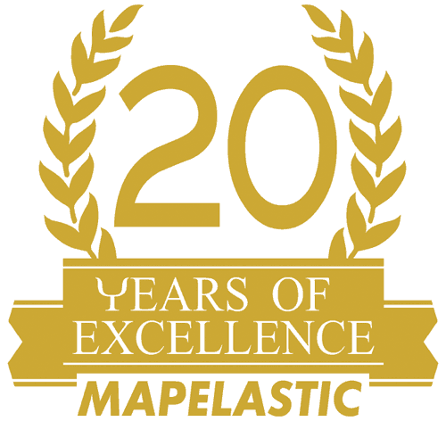 20 ani Mapelastic