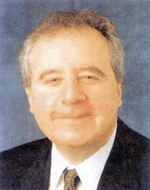 Personalitati romanesti in constructii – Dan Mircea FRANGOPOL