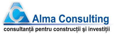 ALMA CONSULTING: Arhitectura, inginerie si servicii de consultanta tehnica