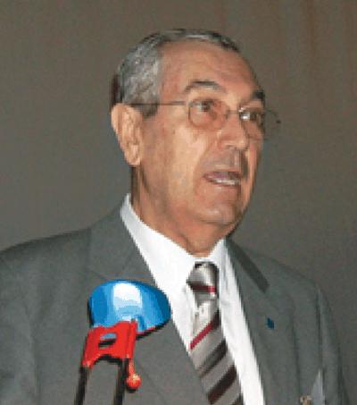 Timp neiertator! 4 ani de la disparitia dr. arh. Gheorghe Constantin Polizu