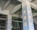 MAPEI: Refacerea si consolidarea structurii din beton a Furnalului 5 – Arcelor Mittall Galati