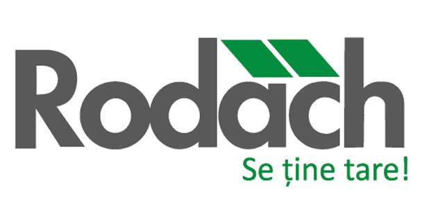 rodach logo