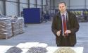ROMFRACHT: Avantajele utilizarii fibrelor la armarea betoanelor