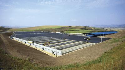 HIDROCONSTRUCTIA SA: Sistemul integrat de gestionare a deseurilor in judetul Mures