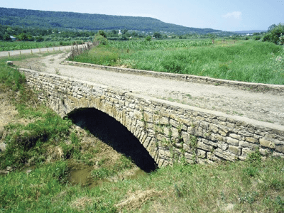Podurile: bolti si arce (II)