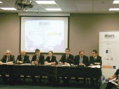 PSC: Lantul de Conferinte Locale PSC continua cu editia a VI-a