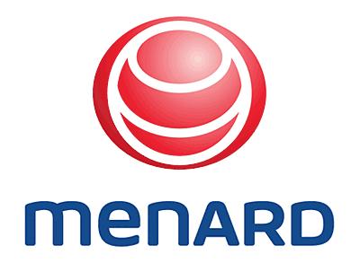 menard bachy logo