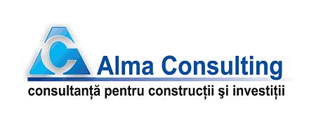 ALMA CONSULTING Focsani: Arhitectura, inginerie si servicii de consultanta tehnica