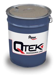 AZUR: QTEK PROFESSIONAL LINE – sisteme epoxidice pentru pardoseli
