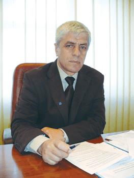 Personalitati romanesti in constructii – Emil TIMOFTI