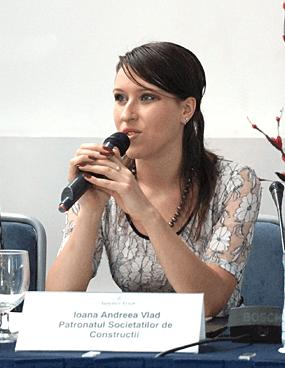 Ioana Andreea Vlad