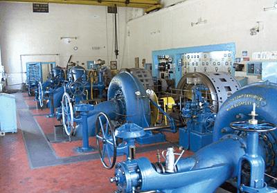 HIDROCONSTRUCTIA: Contributia la edificarea sistemului hidroenergetic national (I)