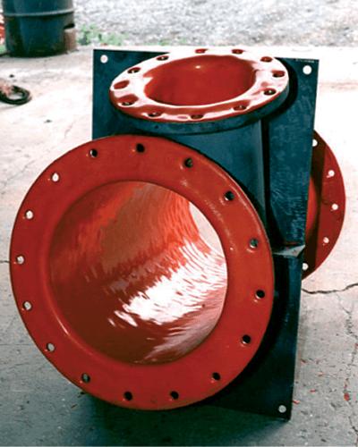 IRIDEX GROUP PLASTIC: Poliurea – o alternativa moderna pentru protectia anticoroziva a structurilor metalice