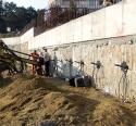 """PROJECT THC: Pereti mulati la proiectul """"Amenajare parcare subterana in zona Teatrului National din Craiova"""""""