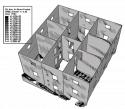 Solutii inovative pentru reabilitarea, cu elemente din otel, a structurilor din zidarie si beton armat