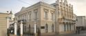 Muzeul Unirii Iasi. Consolidare si restaurare