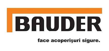 bauder logo 2014