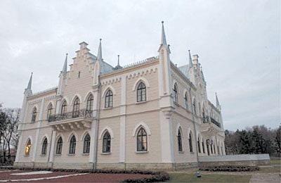 palatul cuza foto 4