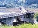 Podurile: bolti si arce (VII). Bolti cu timpane pline