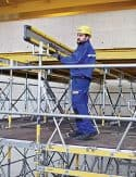 DOKA: Staxo 40 – sistem usor de esafodaj pentru constructii
