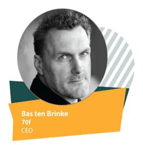 Speaker 2015 Bas ten Brinke 70F