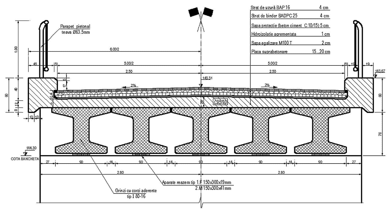 grecu - infrastructura pod beton fig 3