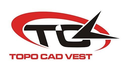 topocad logo