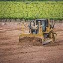 BERGERAT MONNOYEUR: Buldozerul CAT® D6T – consum optim de combustibil, transmisie complet automata si tehnologie pentru orice aplicatie