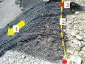 MACCAFERRI: Principalele solutii de protectie impotriva caderilor de stanci (II)