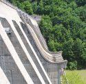 HIDROCONSTRUCTIA SA: Contributia la edificarea Sistemului Hidroenergetic National (XVIII). Sistemul Hidrotehnic Baia Mare: Acumularea Firiza – Barajul Stramtori (II)