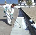 Hidroizolatiile acoperisurilor terasa. Istorie si perspective