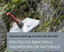 Iridex Group Plastic si Geobrugg AG va invita, in 21 martie 2019, la Simpozionul de prezentare a celor mai noi tehnologii pentru protectia impotriva hazardurilor naturale